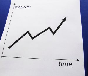 incomegraph How to Build a Steady and Reliable Online Income
